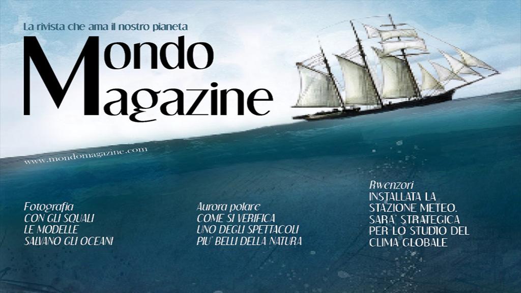 Mondo-Magazine