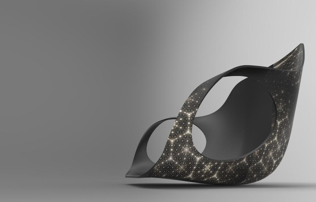 Elephant Chair.10170